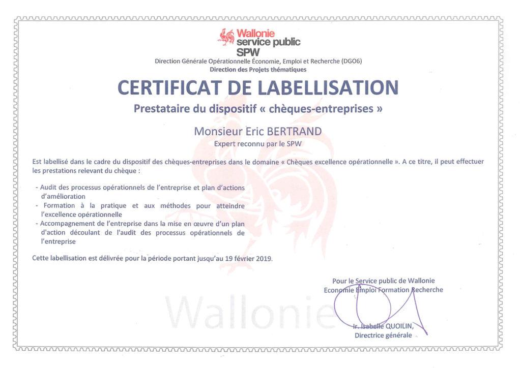 certificat-labellisation-excellence-operationnelle