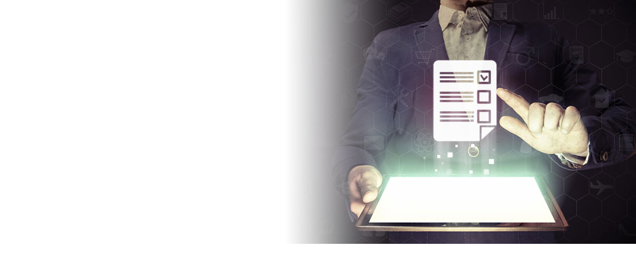 dematerialisation des documents et factures