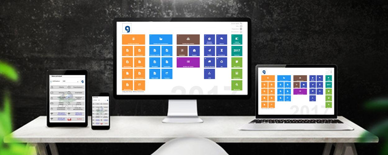 logiciel d egestion commercial multi support