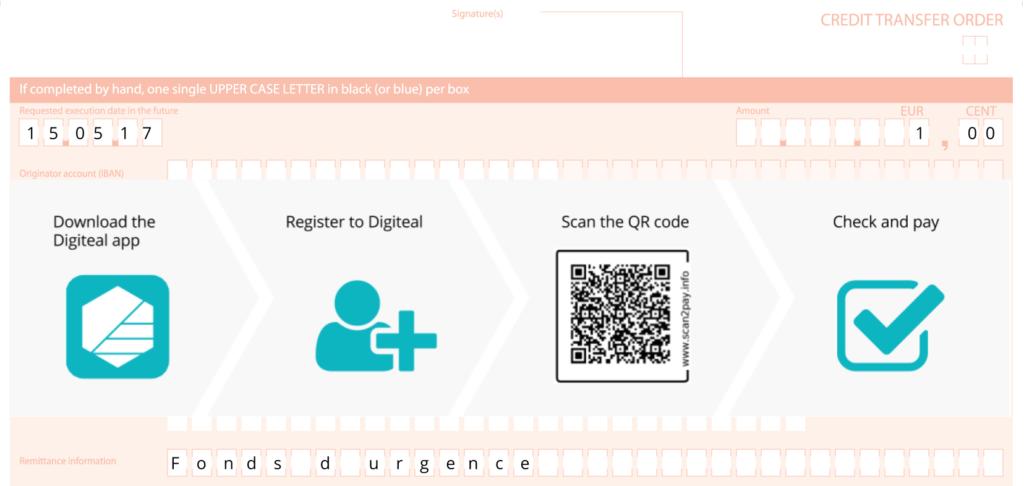exemple qr code digiteal